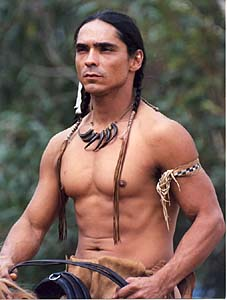 Famous Native Americans Celebrities
